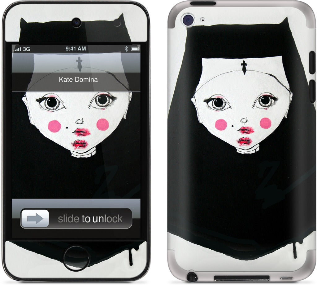 Speaking in Tongues iPod Skin