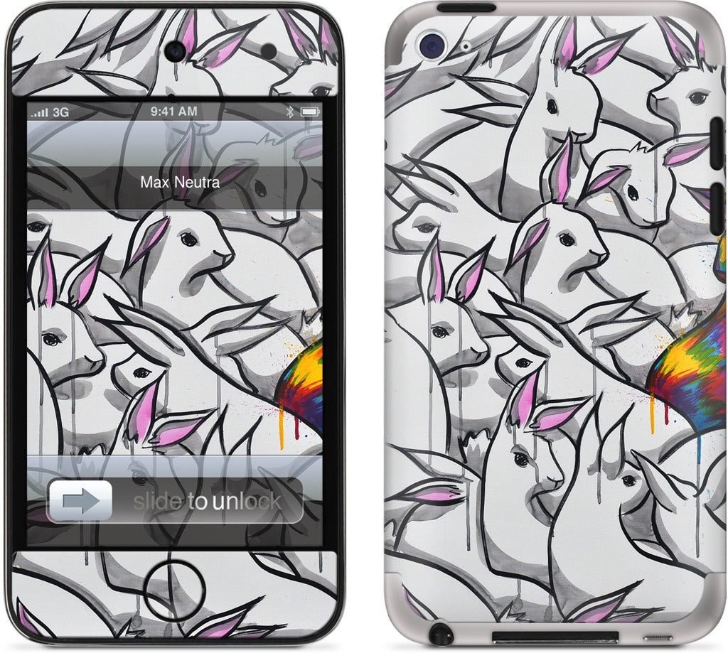 For Your Consideration iPod Skin