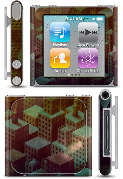 There Is Hope Still iPod Skin