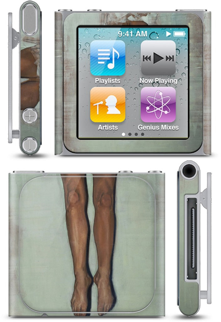 People Like You iPod Skin