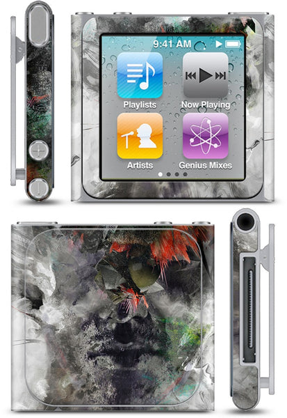 Another Memory iPod Skin