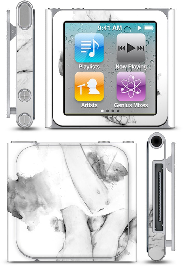 body parts in simulacra   iPod Skin