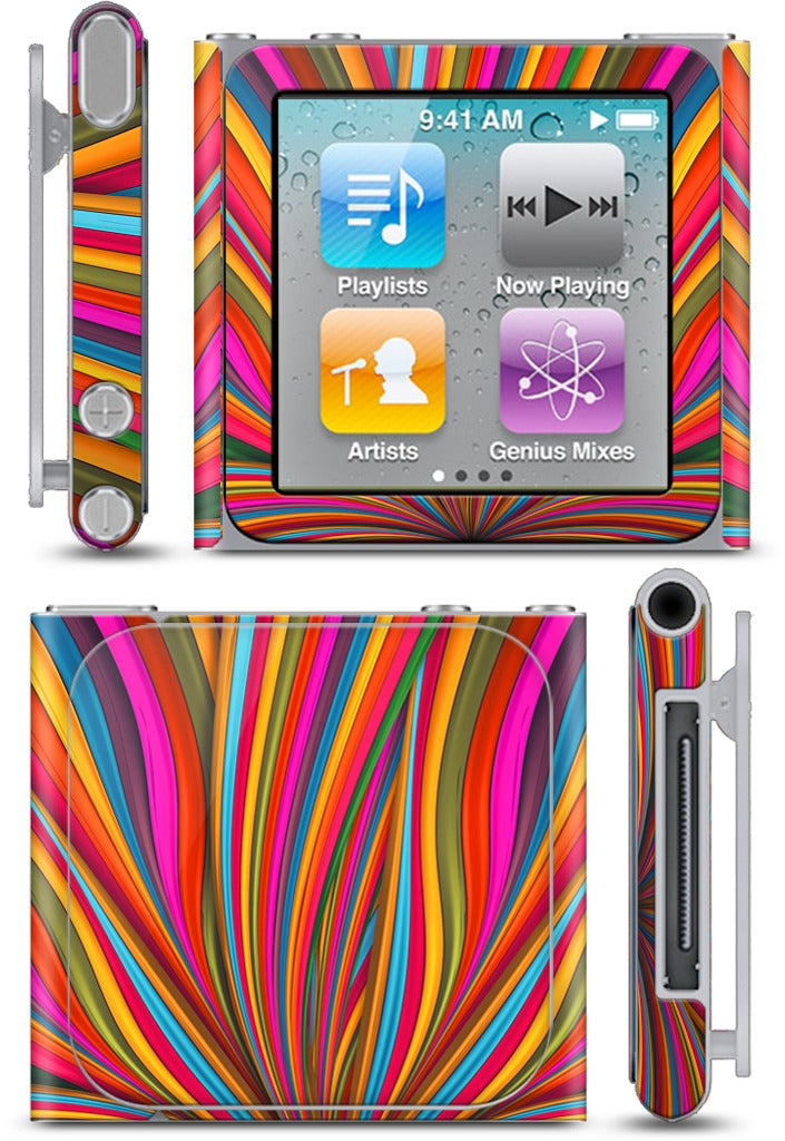 Believer iPod Skin