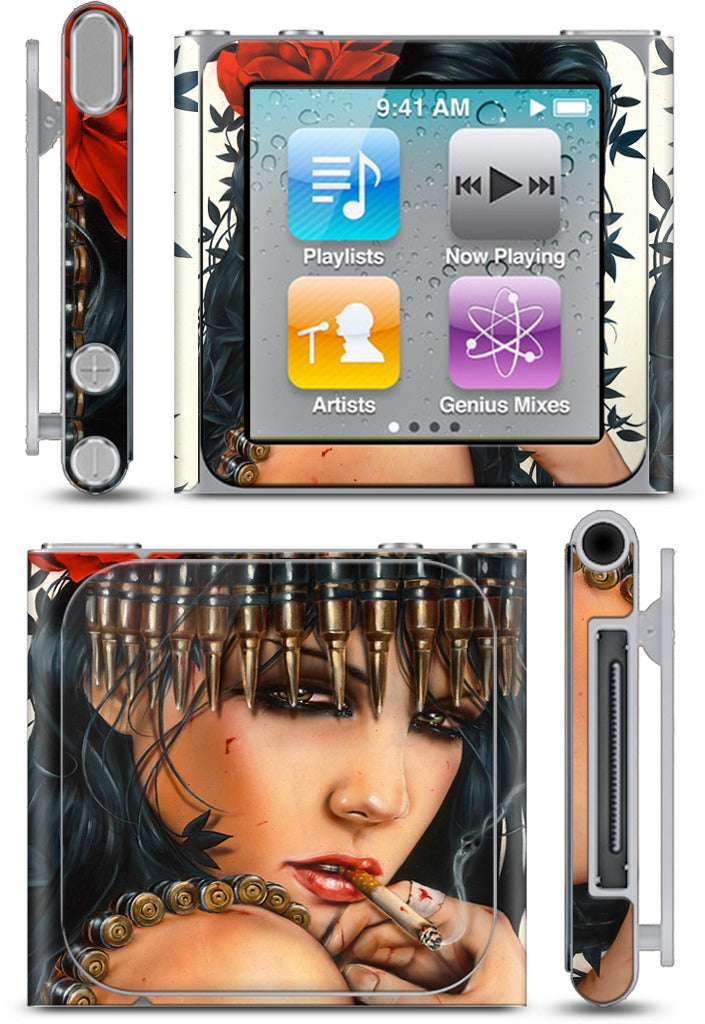 War Child iPod Skin