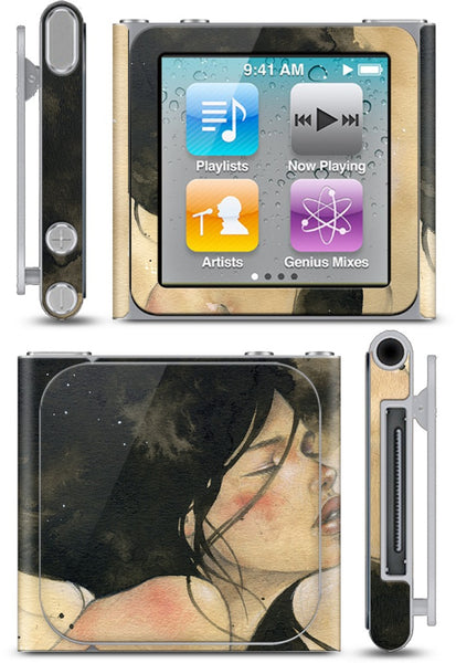Bold As Love iPod Skin