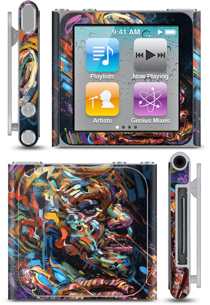 Just Within Reach iPod Skin