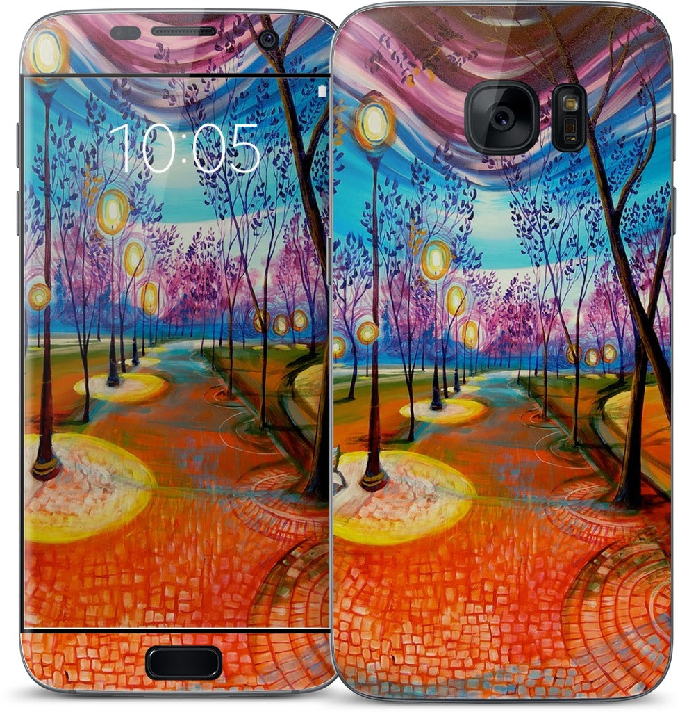 From Dusk Till Dawn Samsung Skin