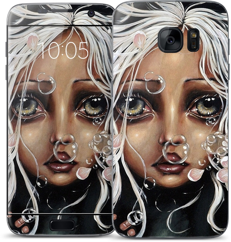 Water Lily Samsung Skin