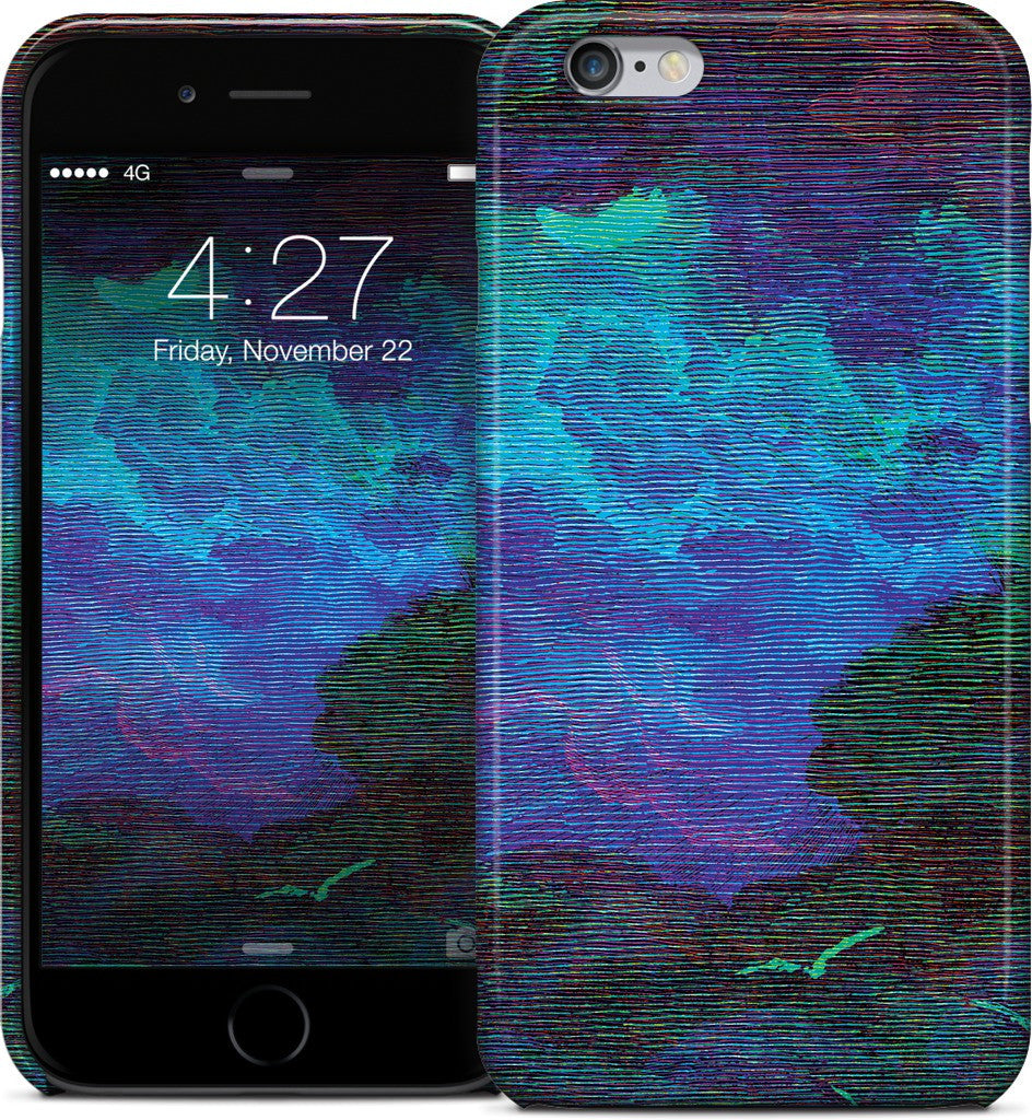 Atmospheric 9 iPhone Case