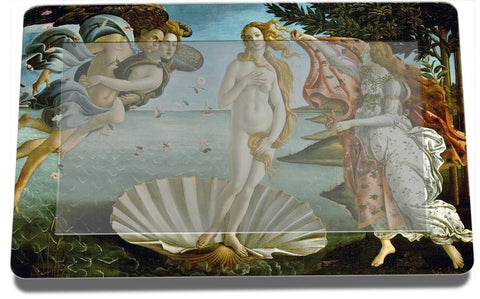 The Birth of Venus Lennox