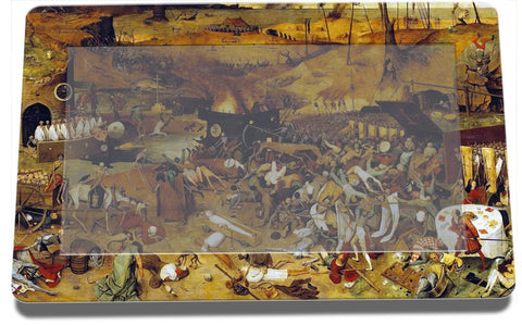 The Triumph of Death Lennox