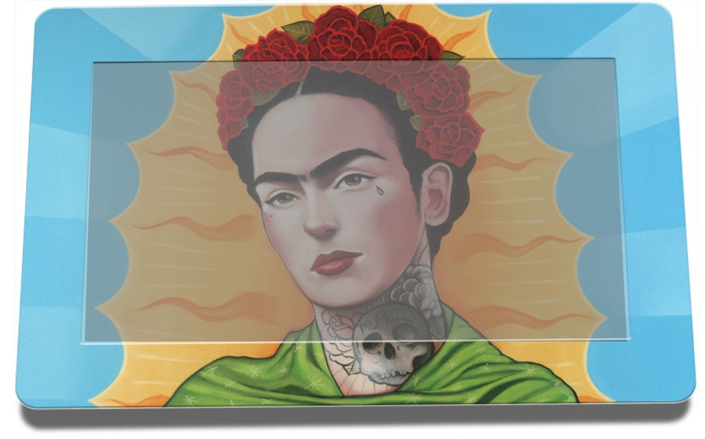 Querida Frida Lennox