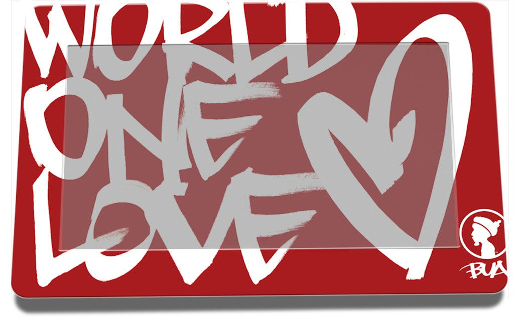 One People, One World, One Love Lennox