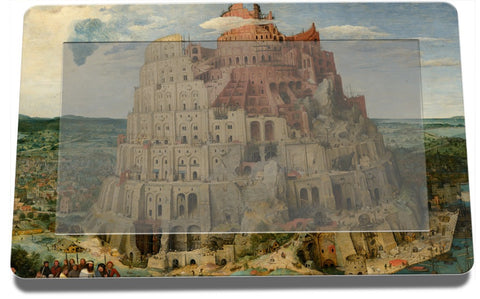 The Tower of Babel Lennox