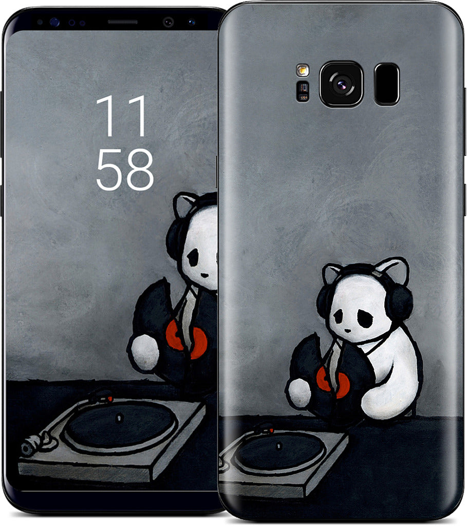 The Soundtrack (To My Life) Samsung Skin