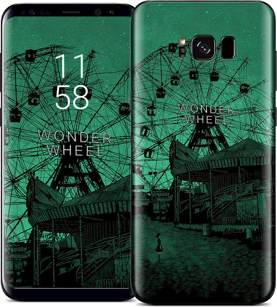 I Have Troubles Today I Had Not Yesterday Samsung Skin