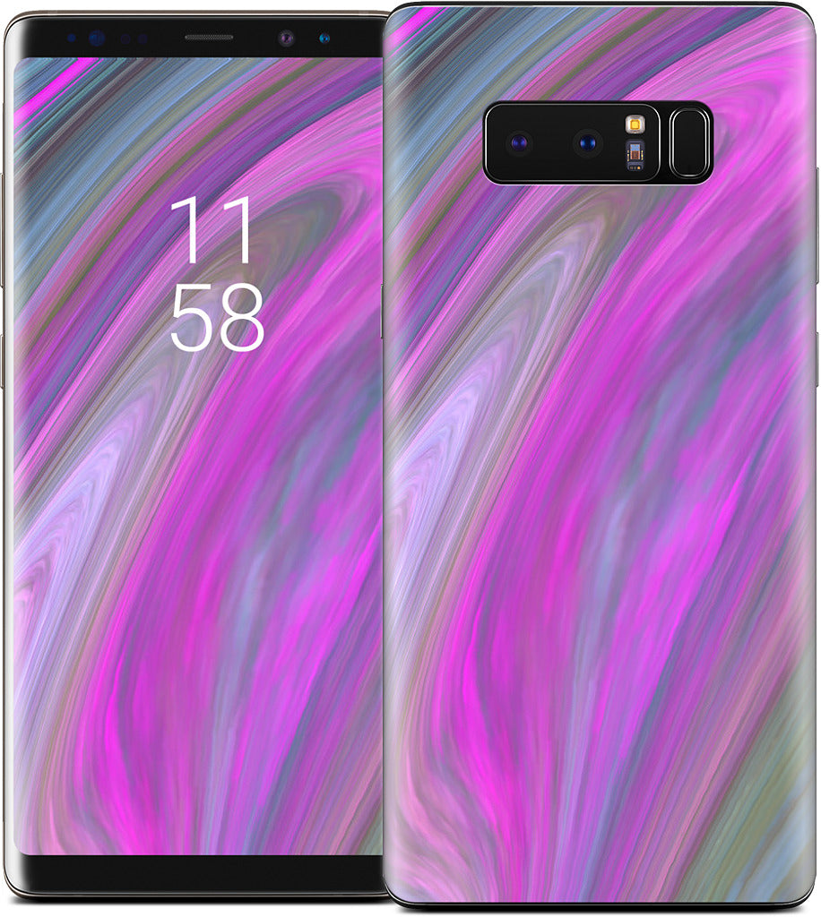 Dream Melt Samsung Skin