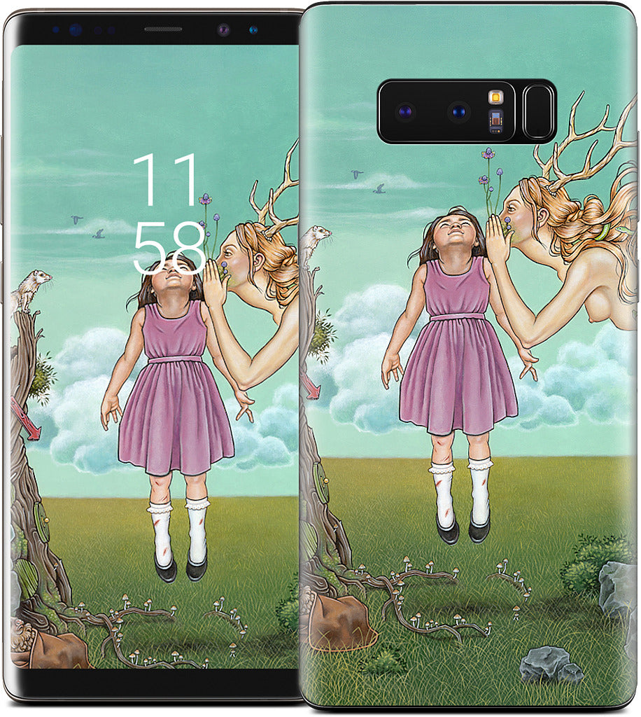 The Secret Samsung Skin
