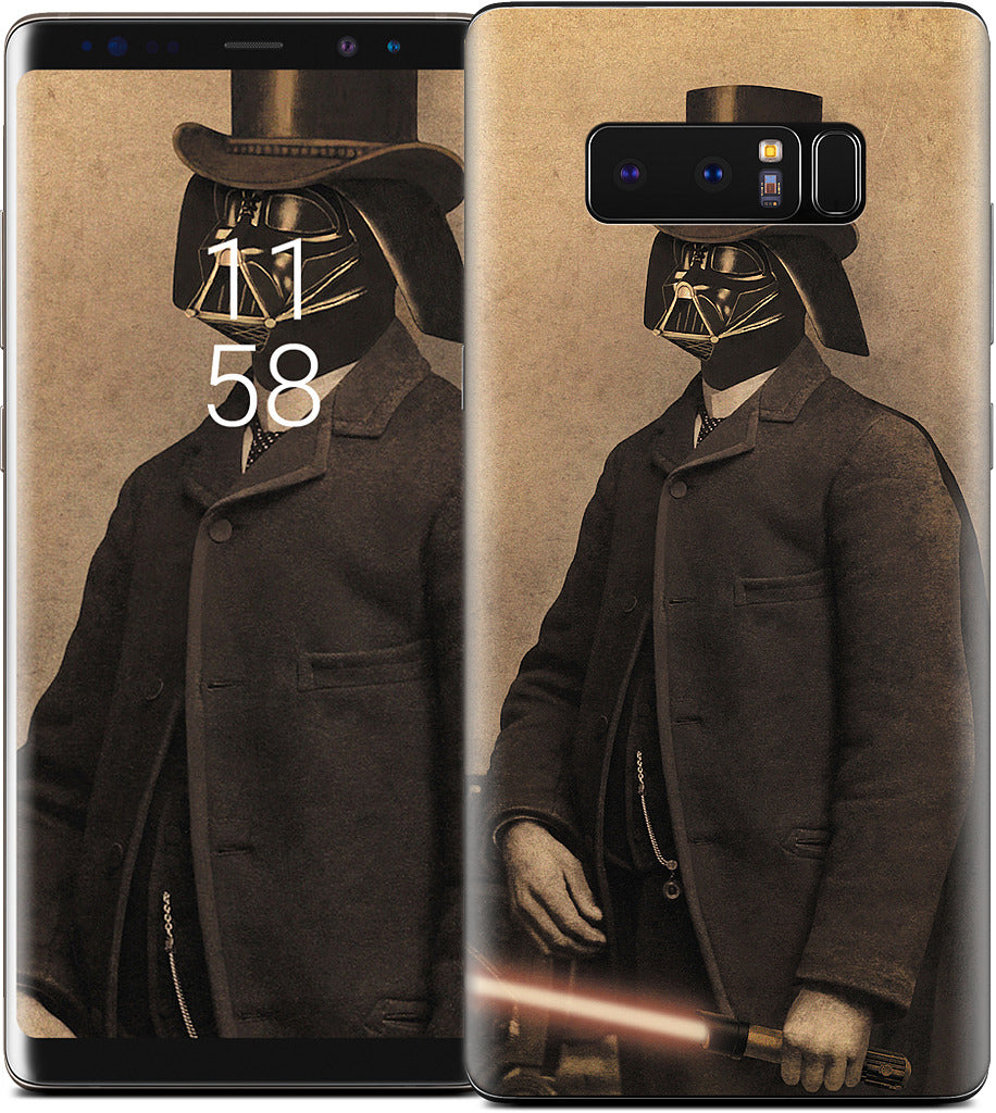 Lord Vadersworth  Samsung Skin