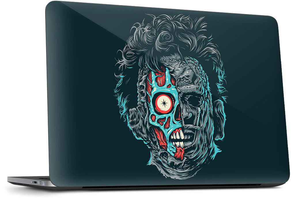 They Leatherface Dell Laptop Skin