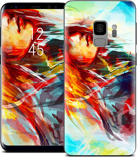 Airplanes Samsung Skin