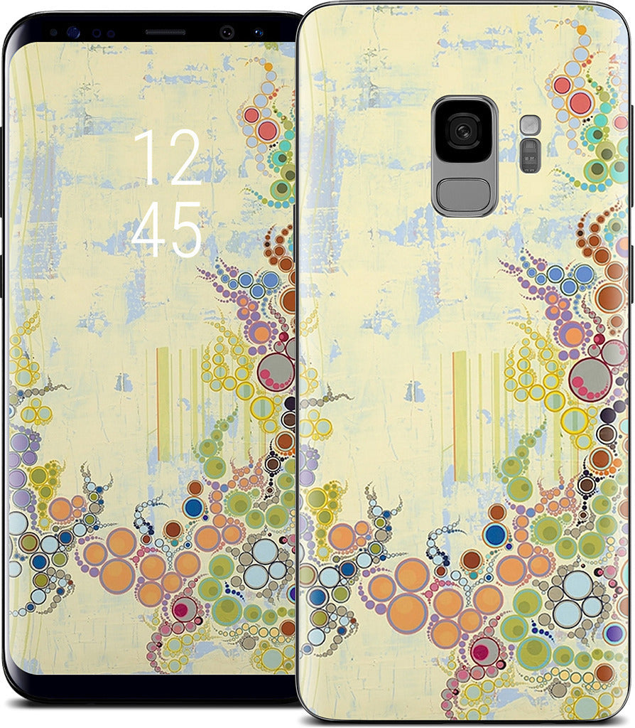 Details of My Life Samsung Skin