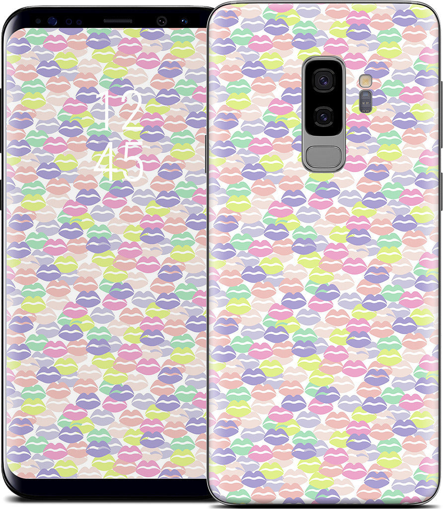 Kool Thing Whisper Samsung Skin