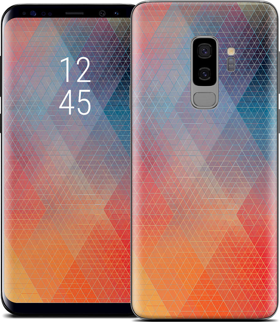 Digitalis Samsung Skin