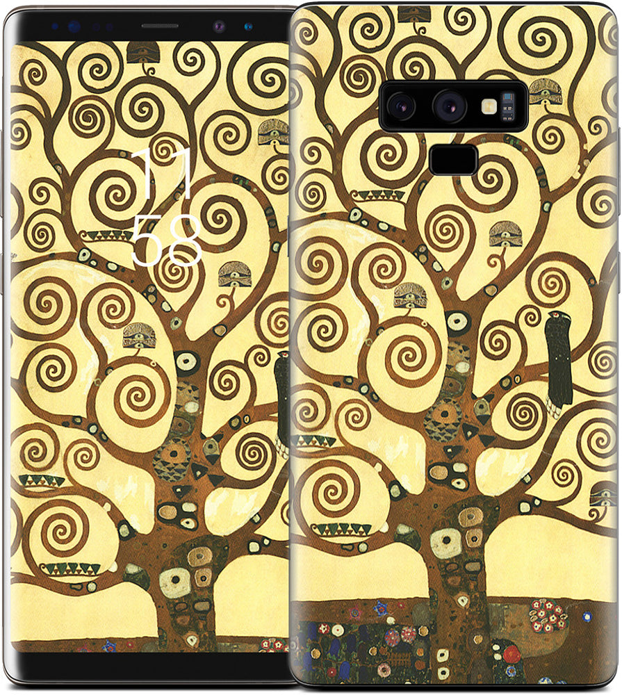 Tree Of Life Samsung Skin