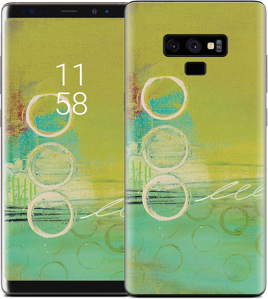 Keep Cruisin Samsung Skin