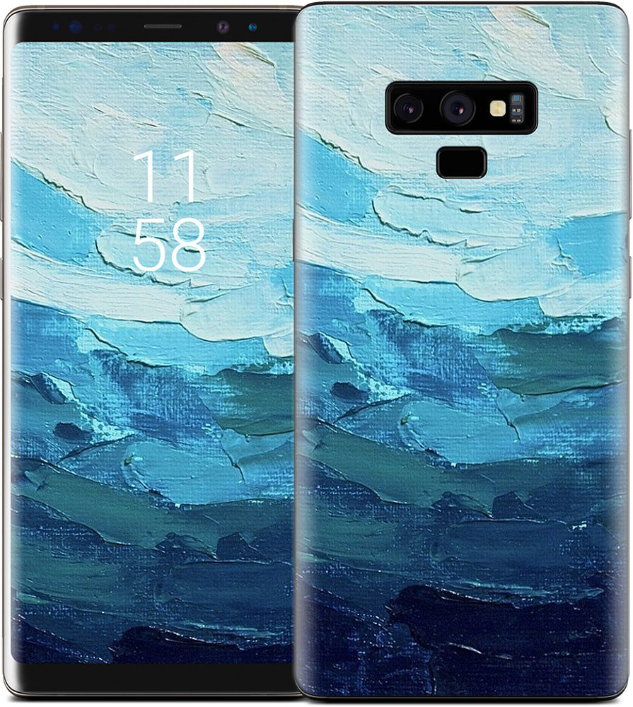 Surface Samsung Skin