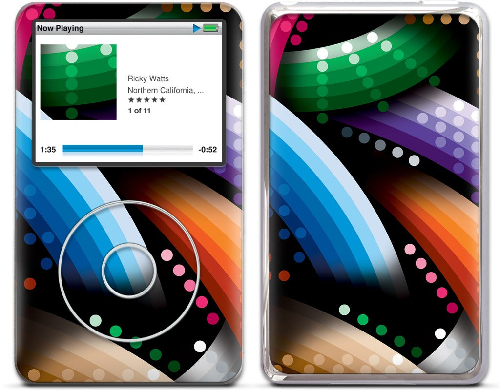 Boogie Nights iPod Skin