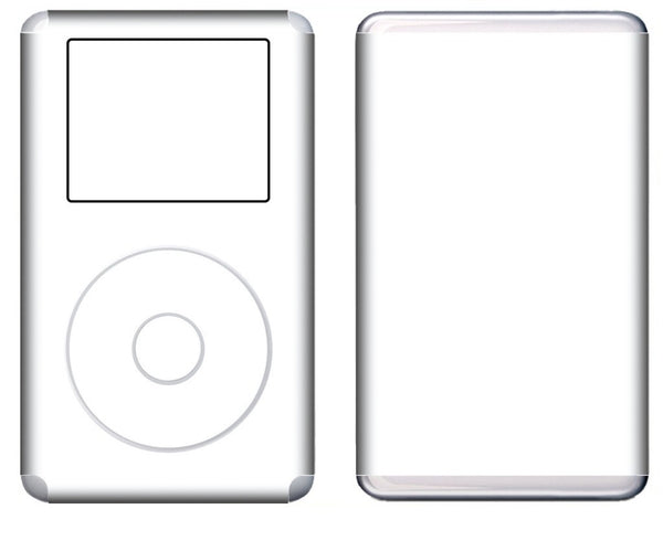 Augures Of The Ripening iPod Skin