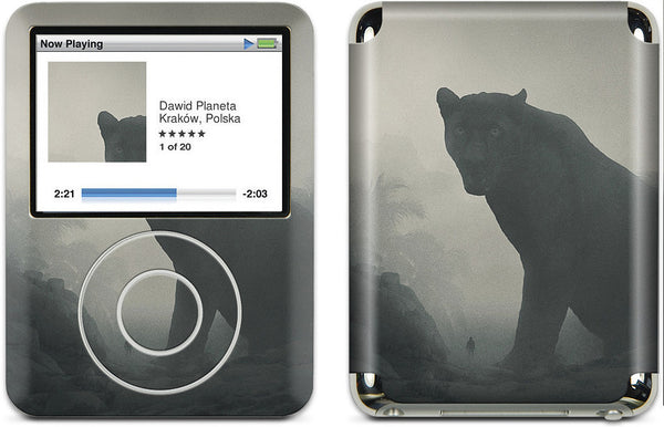 No Choice iPod Skin