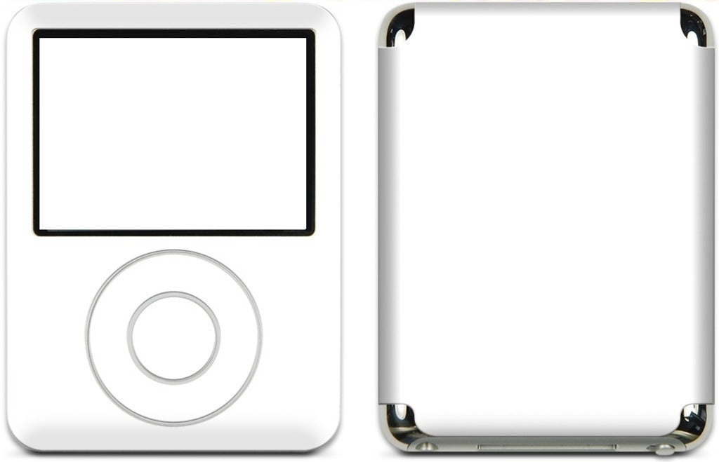 Prancer iPod Skin