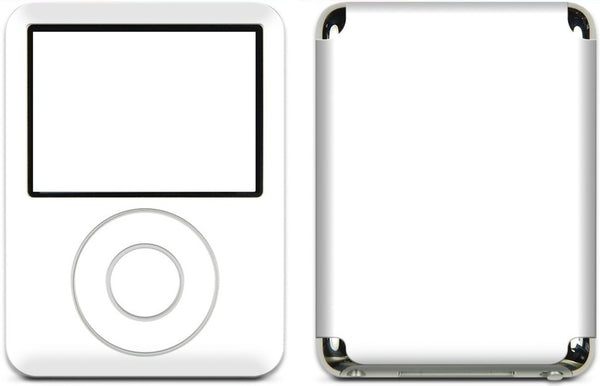 Cytherea explicates the enfolded iPod Skin