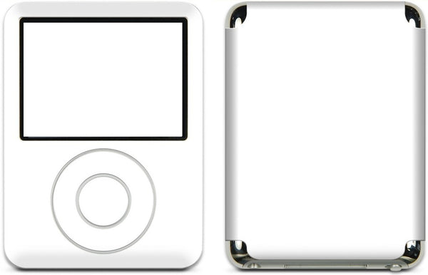 Buffalo Bill iPod Skin