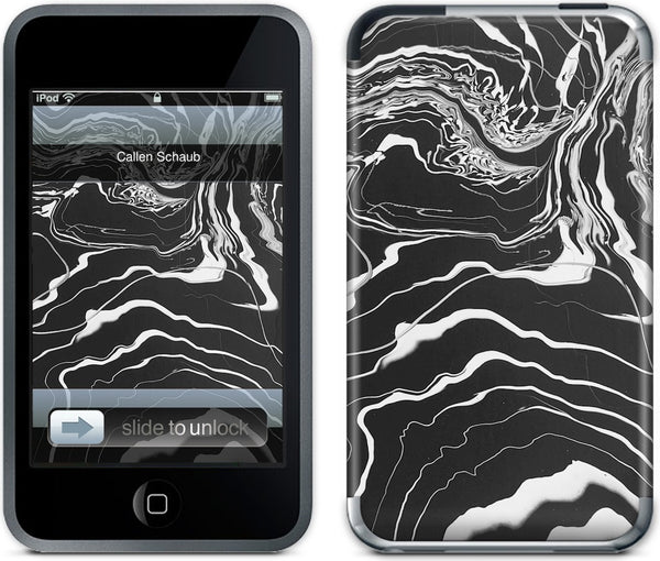 Eloquence iPod Skin
