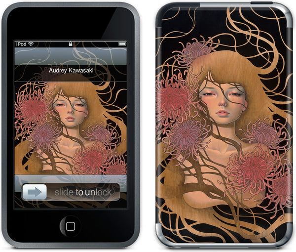 Things Unsaid iPod Skin