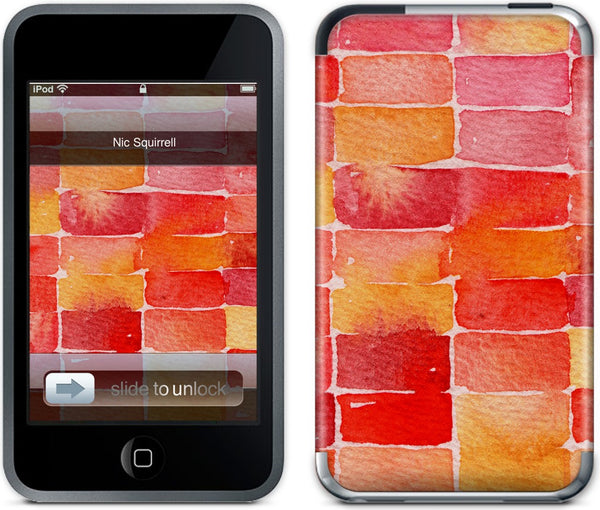 August iPod Skin