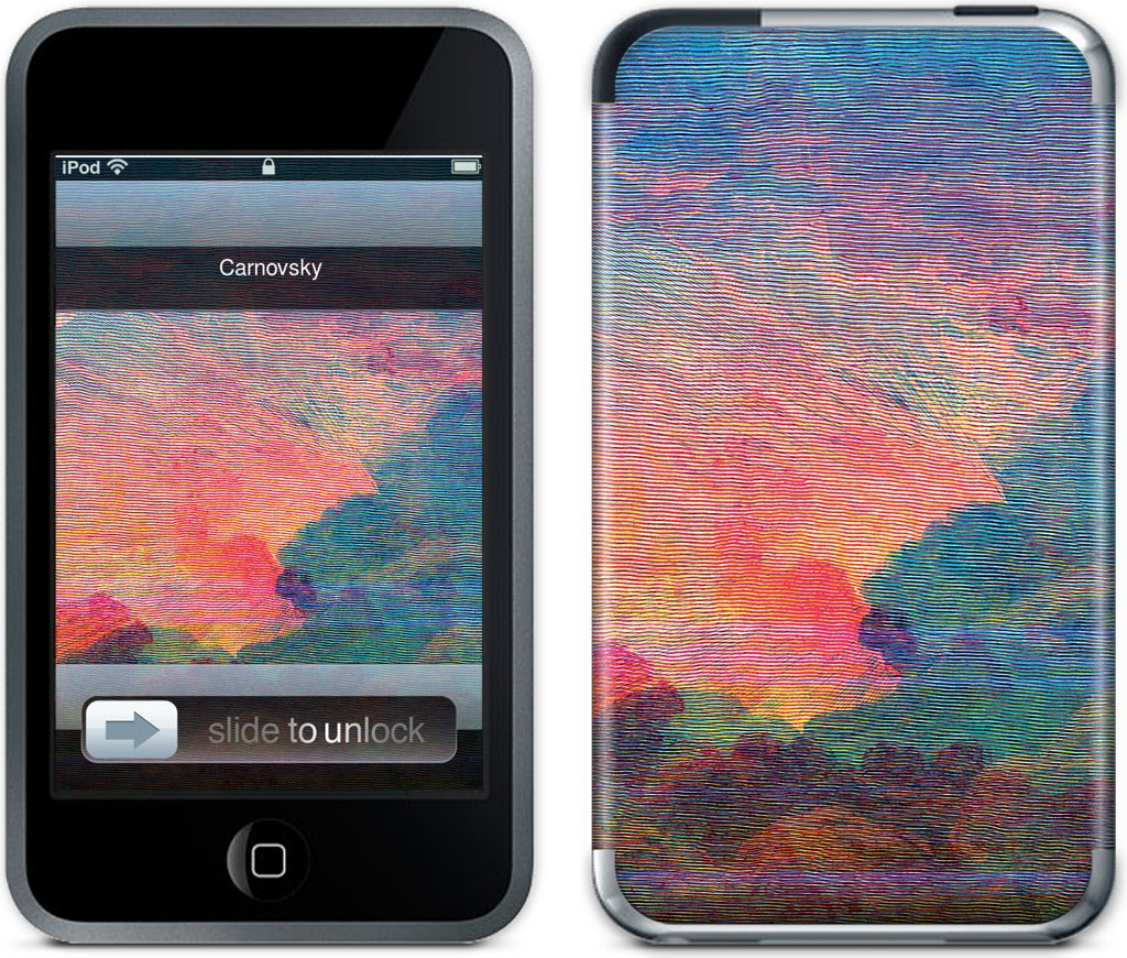 Atmospheric 1 iPod Skin