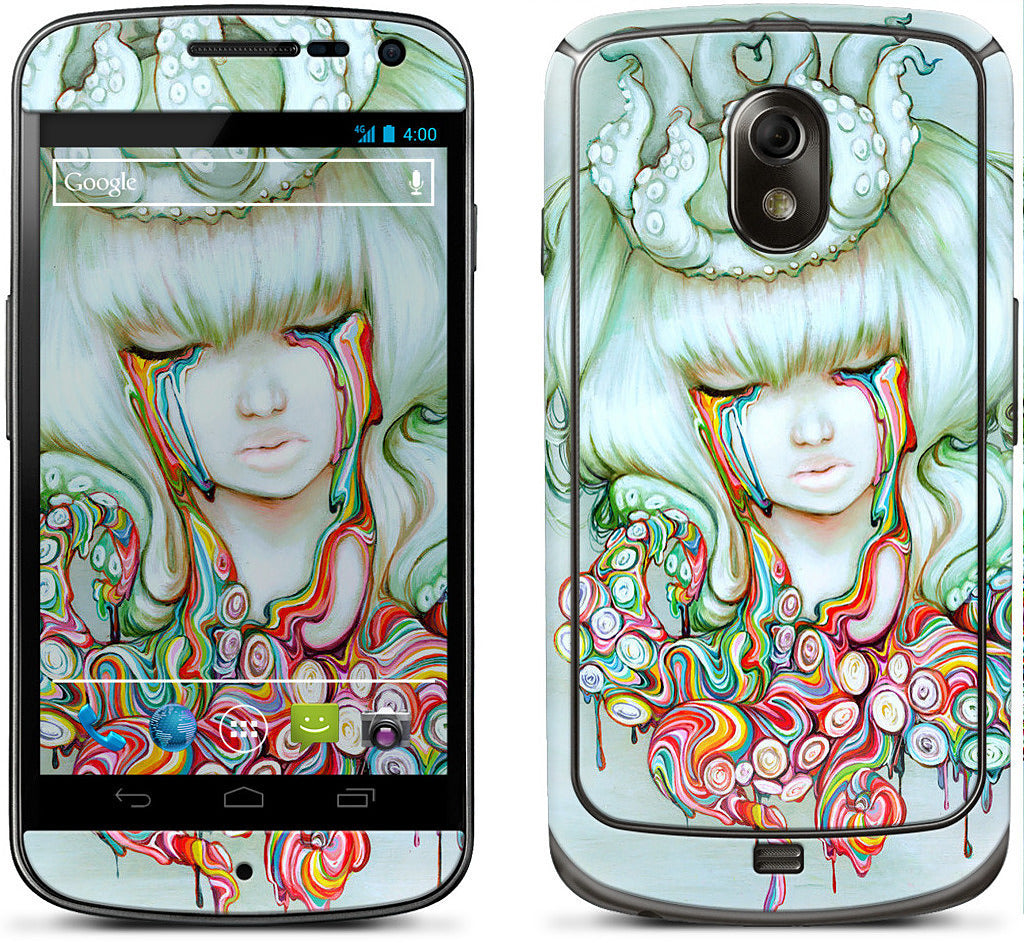 The Dream Melt Samsung Skin