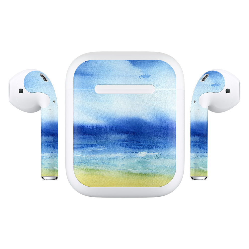 The Sea Is My Church AirPods