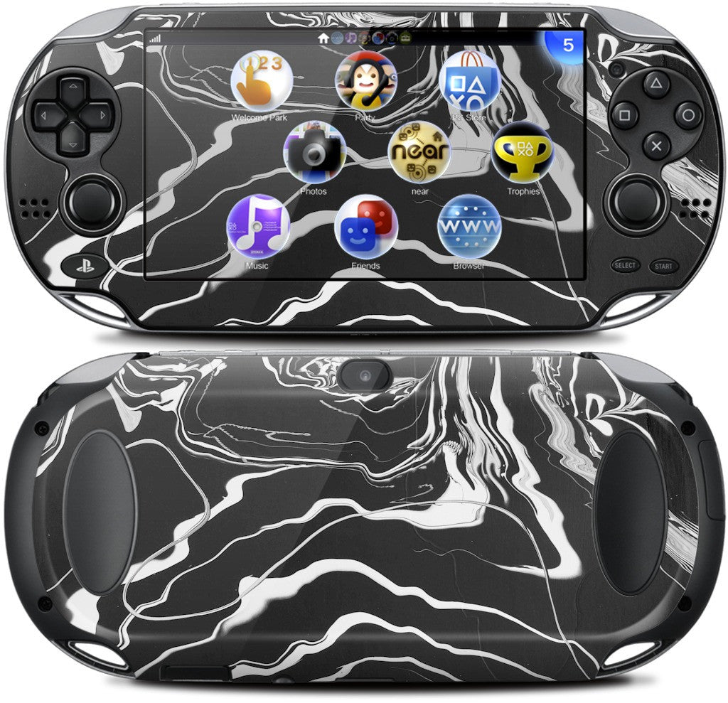 Eloquence PlayStation Skin
