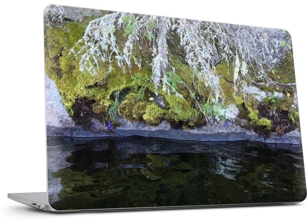 Custom Laptop Skin - b1dd8392