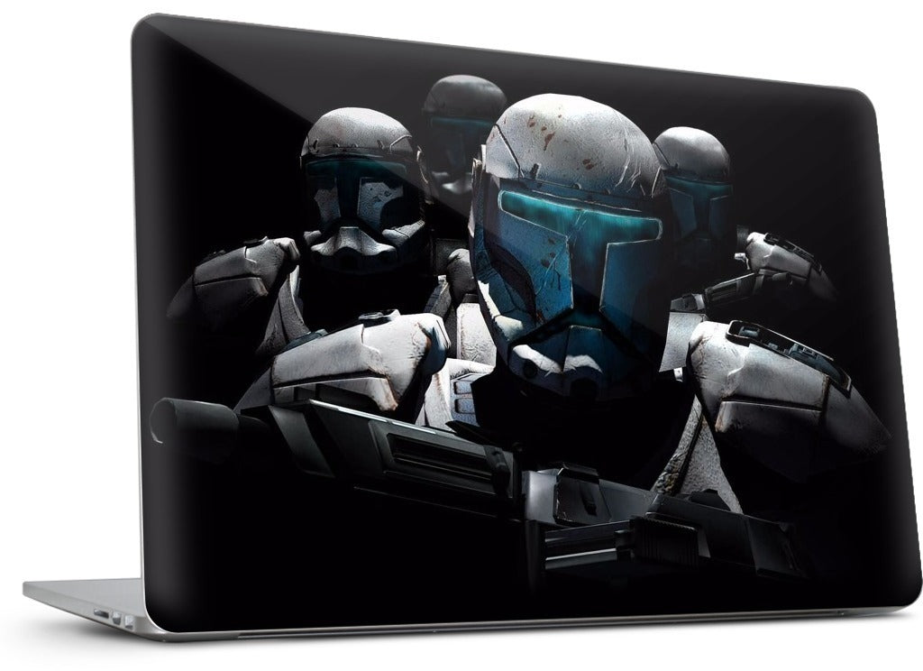 Custom Laptop Skin - 3b74922b