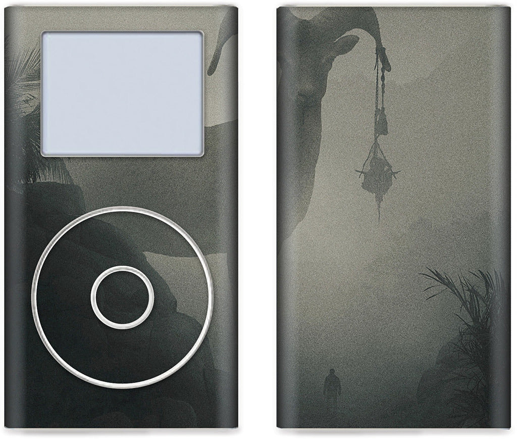 Right Road iPod Skin