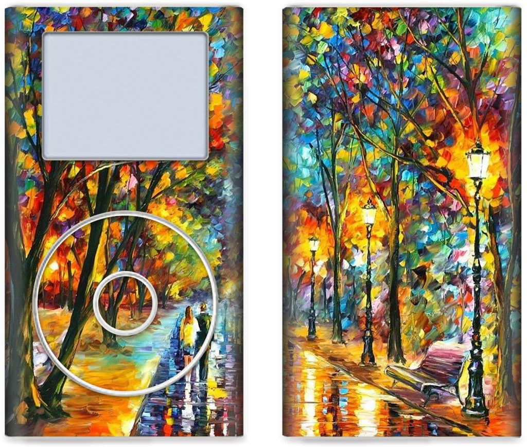 WHEN DREAMS COME TRUE by Leonid Afremov iPod Skin
