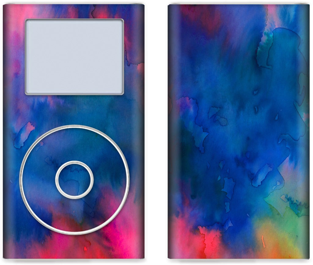 Antigravity iPod Skin