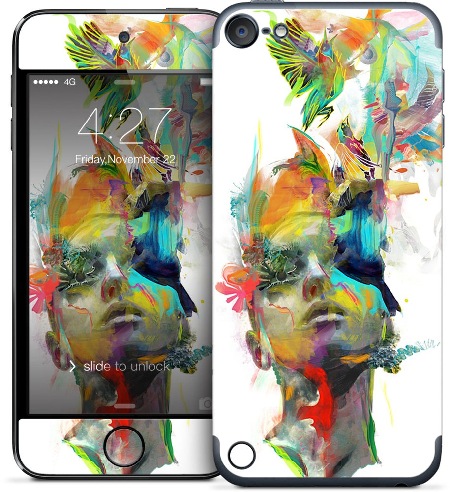 Dream Theory iPod Skin